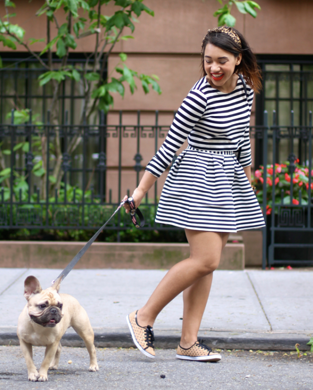 stripe-outfit-summer-stripes-stripe-on-stripe-outfit-how-to-wear-stripe-how-to-wear-stripe-crop-top-stripes-summer-stripe-skirt-french-bulldog-new-york-fashion-blogger-black-fashion-blogger-black-fashion-blog-nyc-blogger-best-fashion-blog-Untitled-9