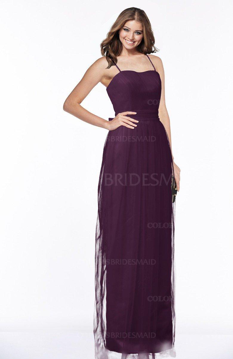 Large Of Plum Bridesmaid Dresses