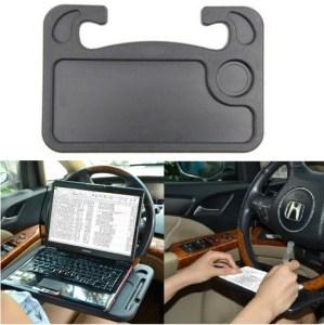 Zone Tech Car Laptop Tray