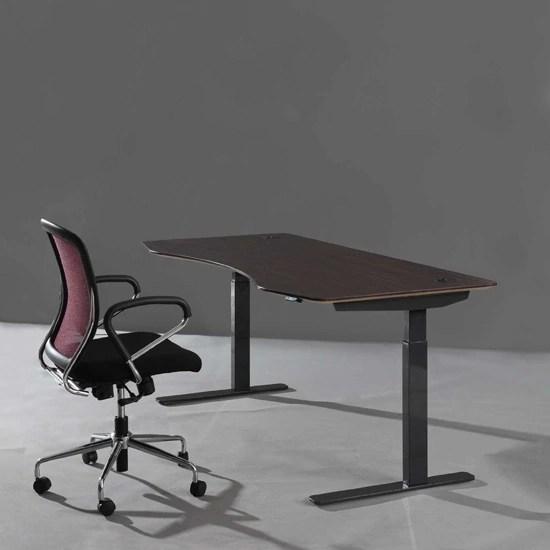 Best Motorised Electric Height Adjustable Work Desks - Convertible standing desks for all mode of working