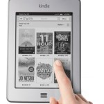 Amazon Kindle Touch Coming To Europe But We Are Aching for the Fire