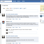 Edmodo – Social Networking for Schools