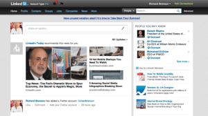 linkedin-start-page