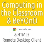 "Computing in the Classroom and ""BeYOnD"""