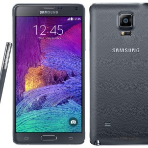 Samsung Galaxy Note 4 vs Note 3