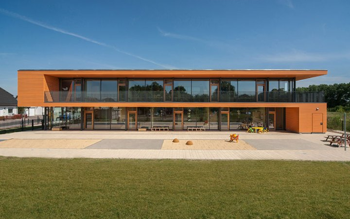 kindergarden Delitzsch, Germany - source: reiter-architektur.de