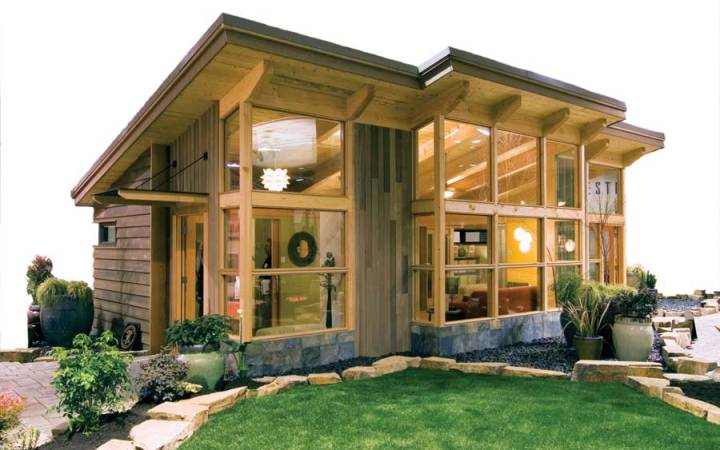 build houses like cars - source: motherearthliving.com