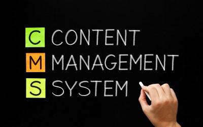 Système de gestion de contenu : 5 bonnes raisons de choisir WordPress!