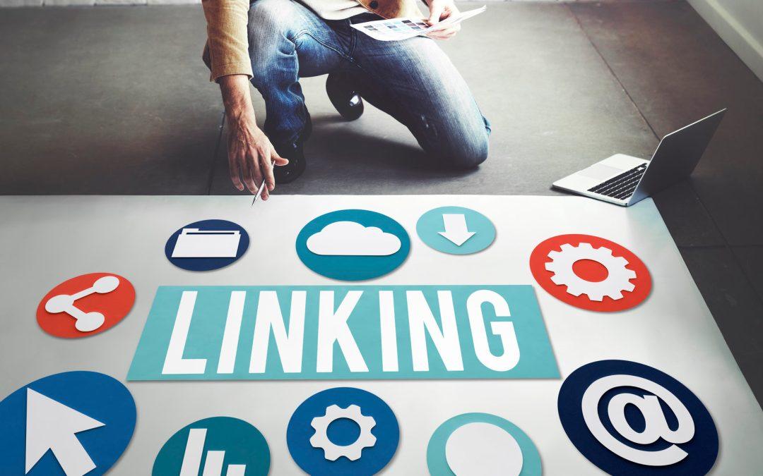 5 tactiques efficaces pour la création de liens entrants (linkbuilding) pour votre PME
