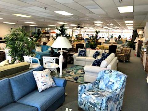 Tropical Furniture Gallery Cape Coral E45