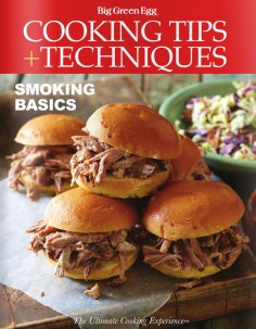 BGE-Smoking Basics