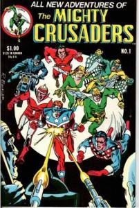Mighty Crusaders