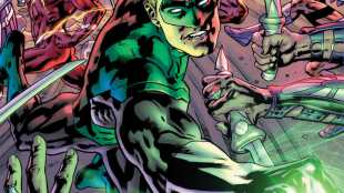 Justice League of America #3 Review
