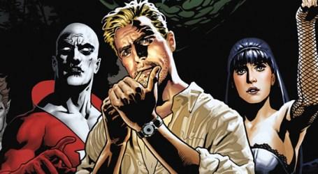 Avant-Première VO: Review Justice League Dark #9