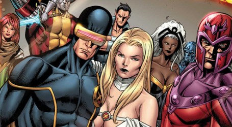 Marvel In October 2012: X-Men & Mutants