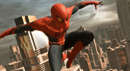 5 Questions à Moïse Breton, Art director du jeu Amazing Spider-Man