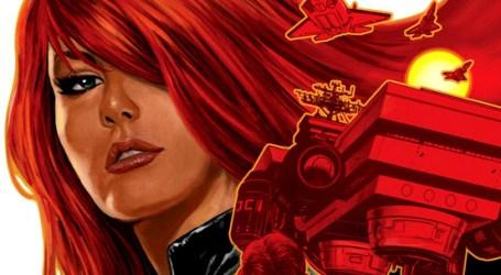 Avant-Première VO: Review Winter Soldier #10