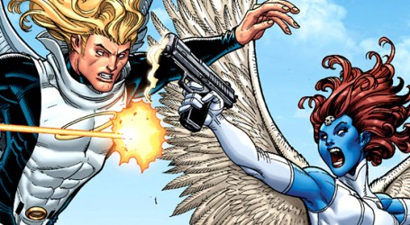 Avant-Première VO: Review Wolverine & The X-Men #20