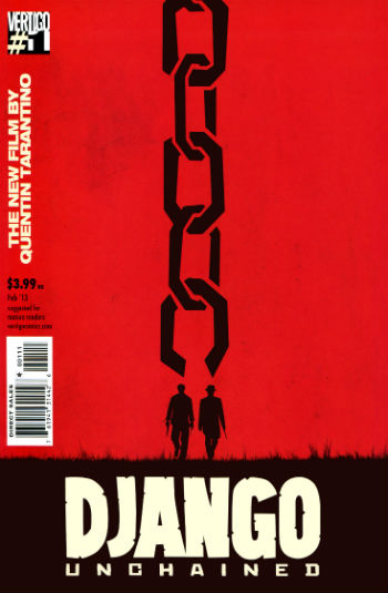 Django Unchained #1