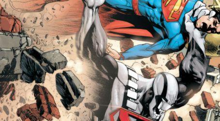 Avant-Première VO: Review Action Comics #16