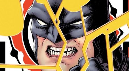 Avant-Première VO: Review Batman Incorporated #9
