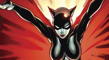 Avant-Première VO: Review Miss Fury #1