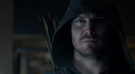 Arrow S01E23