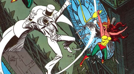CCI: Comic Character Investigation #40