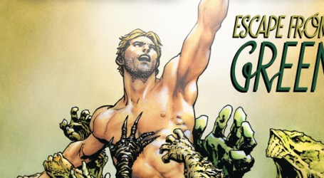 Avant-Première VO: Review Swamp Thing #27