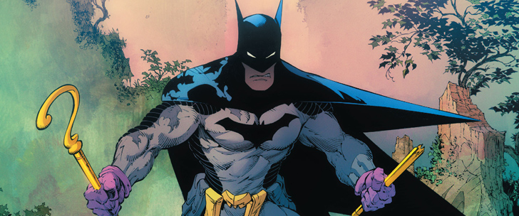 Avant-Première VO: Review Batman #33
