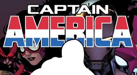 Avant-Première VO: Review Captain America #25