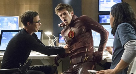 The Flash S01E03