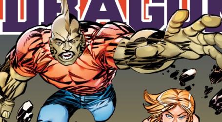 Avant-Première VO: Review Savage Dragon #200