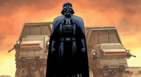 Avant-Première VO: Review Star Wars #2
