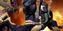 [FRENCH] Suites aux épisodes de Guardians of the Galaxy (pre-Secret Wars), Flash Thompson est désormais plus maître de son symbiote. Le voici donc plus à […]
