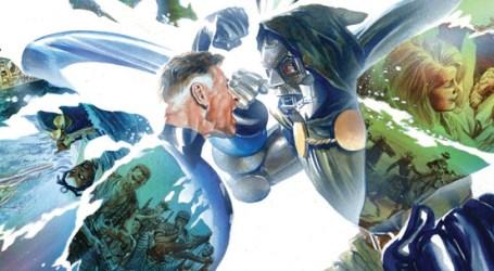 Avant-Première VO: Review Secret Wars #9