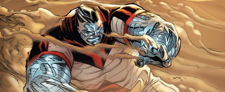 [FRENCH] Les «Extraordinary» X-Men ont été projetés à travers l'espace-temps. Problème : la première faction (composée de Colossus et de quelques jeunes élèves) est arrivée […]