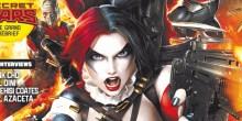 [FRENCH] COMIC BOX #101 arrive la semaine prochaine. Harley Quinn et le Suicide Squad en couverture témoignent du fait qu'il s'agira d'un numéro explosif, avec […]
