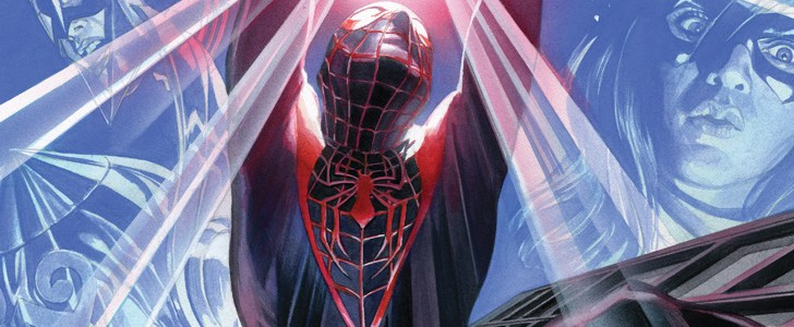 [FRENCH] Les Avengers ont réussi à s'évader de la Zone Négative, échappant du coup aux griffes d'Annihilus. Il y a juste un petit problème. Ils […]