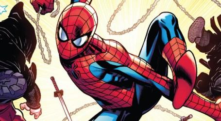 Avant-Première VO: Review Spider-Man/Deadpool #8