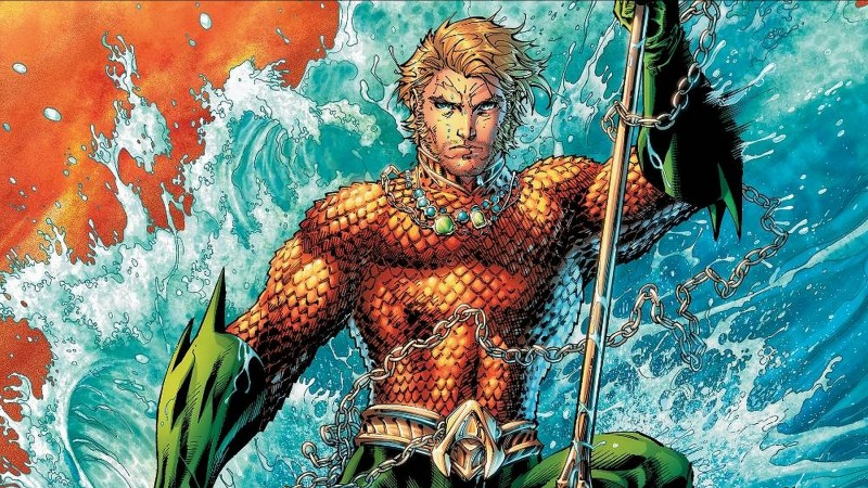 Aquaman: 6 Casting Choices
