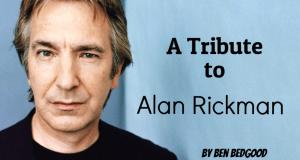 rickman tribute