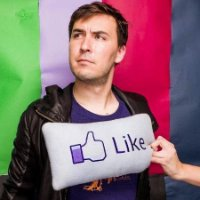 An interview with comic writer Jackson Lanzing