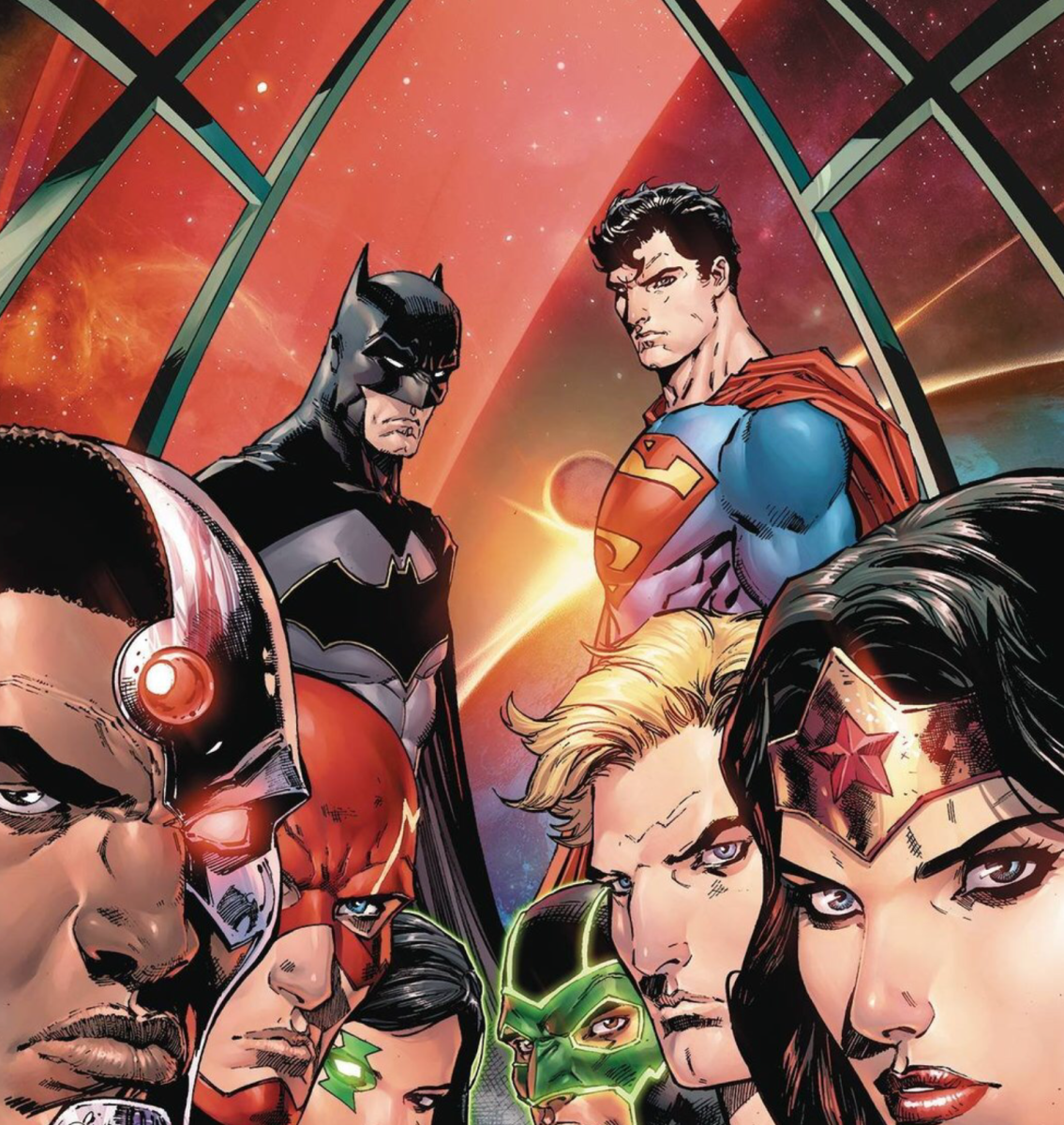 Event Review: DC Rebirth Roundup for July 6