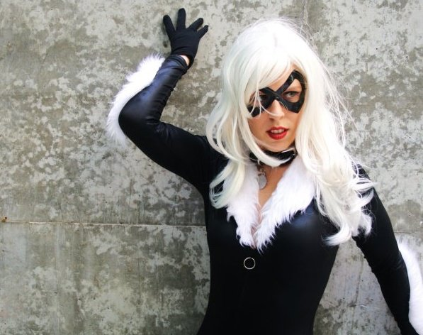 Cosplayer Spotlight: Roxanna Meta