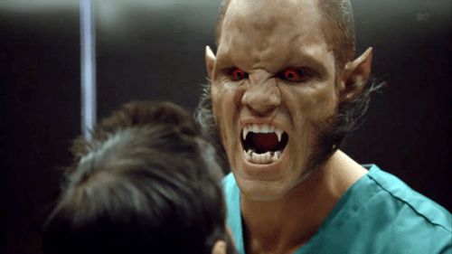 "TV Review: Teen Wolf 3x1 ""Tattoo"""