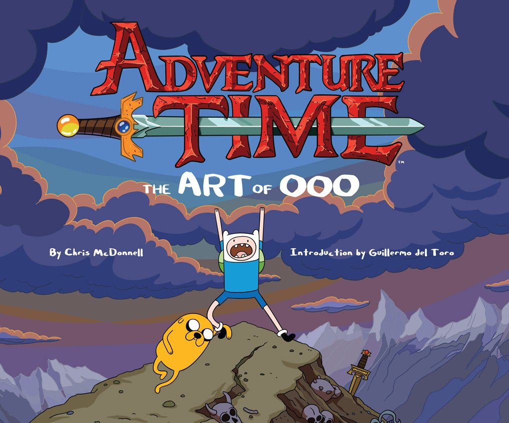 Geek Gift Guide 2014: Caleb's Top Five Adventure Time Gifts
