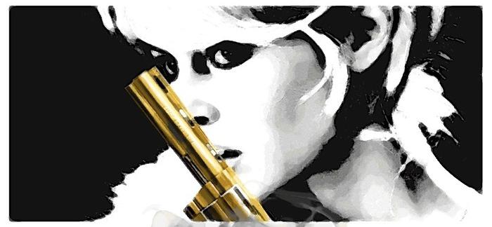 Comic Book News: Bullet Gal Kickstarter