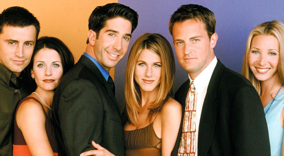 Editorial: A Look Back At Friends 20 Years Later