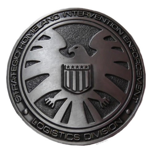 Geek Gift Guides 2014: Kevin's Top Five Agents of SHIELD Gifts